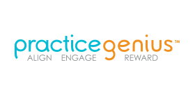 PracticeGenius Logo